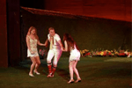 Hot Show The Winters Tale at Addison Circle Park 2